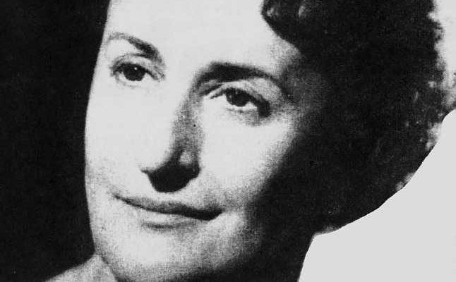 Sofia Ogrezeanu Ionescu, primul medic neurochirurg din lumea